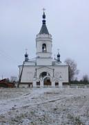 Уртма. Михаила Архангела, церковь