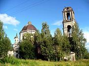 Церковь Успения Пресвятой Богородицы - Новоуспенское - Ветлужский район - Нижегородская область
