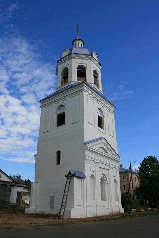 Церковь Рождества Пресвятой Богородицы, Нижнеивкино
