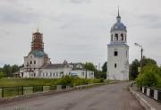 Церковь Рождества Пресвятой Богородицы - Нижнеивкино - Кумёнский район - Кировская область