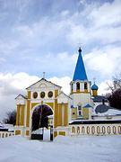 Церковь Покрова Пресвятой Богородицы - Советск - Советский район - Кировская область