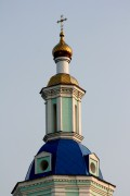 Церковь Успения Пресвятой Богородицы - Советск - Советский район - Кировская область
