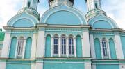 Собор Троицы Живоначальной - Яранск - Яранский район - Кировская область