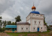 Яранск. Благовещения Пресвятой Богородицы, церковь