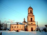 Церковь Покрова Пресвятой Богородицы - Адышево - Оричевский район - Кировская область