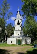 Лальск. Успения Пресвятой Богородицы, церковь