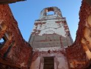 Церковь Благовещения Пресвятой Богородицы - Волокославинское - Кирилловский район - Вологодская область