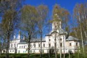 Устюжский Спасо-Преображенский женский монастырь - Великий Устюг - Великоустюгский район - Вологодская область