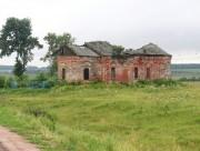 Церковь Николая Чудотворца - Жадинское - Гаврилово-Посадский район - Ивановская область