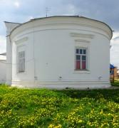 Церковь Михаила Архангела - Гаврилов-Посад - Гаврилово-Посадский район - Ивановская область