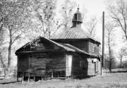 Церковь Всех Святых - Сосновка - Озёрский городской округ - Московская область