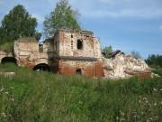Церковь Илии Пророка - Ильинское - Великоустюгский район - Вологодская область