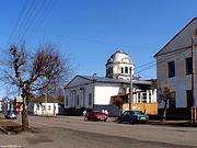 Собор Благовещения Пресвятой Богородицы - Галич - Галичский район - Костромская область