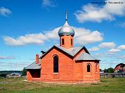 Церковь Рождества Христова - Лашма - Касимовский район и г. Касимов - Рязанская область