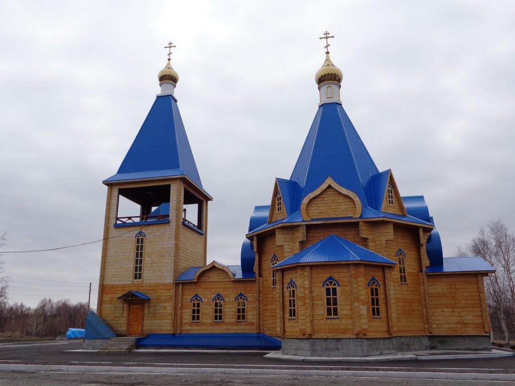 Казанский женский монастырь, Мутной