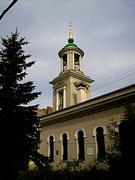 Церковь Троицы Живоначальной на Пятницком кладбище - Алексеевский - Северо-Восточный административный округ (СВАО) - г. Москва