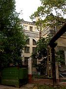 Церковь Илии Пророка (Благовещения Пресвятой Богородицы) на Воронцовом Поле - Москва - Центральный административный округ (ЦАО) - г. Москва