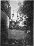 Церковь Илии Пророка (Благовещения Пресвятой Богородицы) на Воронцовом Поле - Таганский - Центральный административный округ (ЦАО) - г. Москва