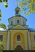 Благовещенский монастырь. Церковь Всех Святых - Вязники - Вязниковский район - Владимирская область