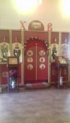 Церковь Воскресения Христова и Михаила Архангела - Касимов - Касимовский район и г. Касимов - Рязанская область