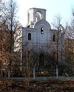 Церковь Пантелеимона Целителя при Областной клинической больнице - Тверь - Тверь, город - Тверская область