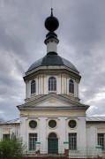 Церковь Петра и Павла - Петровское - Ростовский район - Ярославская область