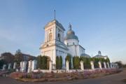Церковь Покрова Пресвятой Богородицы - Нежин - Нежинский район - Украина, Черниговская область