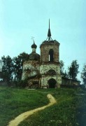 Суково. Казанской иконы Божией Матери, церковь