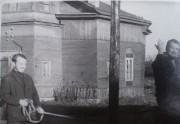 Часовня Анастасии Узорешительницы - Кайболово - Кингисеппский район - Ленинградская область