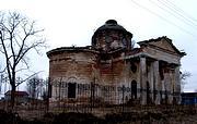 Церковь Покрова Пресвятой Богородицы - Дятлицы - Ломоносовский район - Ленинградская область
