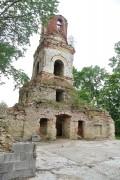 Церковь Троицы Живоначальной - Медуши - Ломоносовский район - Ленинградская область