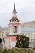 Знаменский монастырь. Колокольня - Тверской - Центральный административный округ (ЦАО) - г. Москва