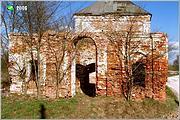 Церковь Николая Чудотворца - Кувезино - Ковровский район и г. Ковров - Владимирская область