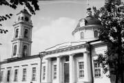 Церковь Николая Чудотворца - Лосино-Петровский - Лосино-Петровский городской округ и ЗАТО Звёздный городок - Московская область