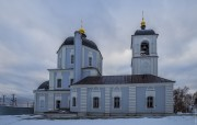 Церковь Николая Чудотворца - Васютино - Павлово-Посадский городской округ и г. Электрогорск - Московская область