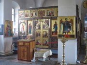 Церковь Рождества Пресвятой Богородицы - Тверь - Тверь, город - Тверская область