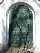 Богородское. Часовня-усыпальница А.Т. Колычева на Богородском кладбище