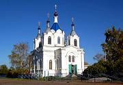 Ачадово. Покрова Пресвятой Богородицы (холодная), церковь