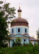 Куликово. Покрова Пресвятой Богородицы, церковь