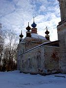 Церковь Сергия Радонежского - Зятьково - Талдомский городской округ и г. Дубна - Московская область