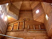 Церковь Георгия Победоносца - Веретьево - Талдомский городской округ и г. Дубна - Московская область