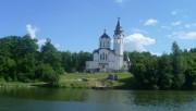 Бабаи. Михаила Архангела, церковь