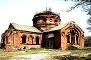 Церковь Богоявления Господня - Молодовая - Чугуевский район - Украина, Харьковская область