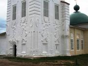 Церковь Успения Пресвятой Богородицы - Тотьма - Тотемский район - Вологодская область