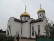 Харьков. Покрова Пресвятой Богородицы на Основе, церковь