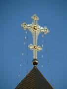 Церковь Георгия Победоносца - Харьков - Харьков, город - Украина, Харьковская область