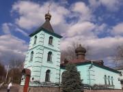 Церковь Всех святых - Харьков - Харьков, город - Украина, Харьковская область