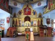 Центральный район. Николая, царя-мученика, церковь