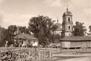 Васищево. Димитрия Солунского, церковь