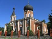 Церковь Петра и Павла на Журавлёвке - Харьков - Харьков, город - Украина, Харьковская область